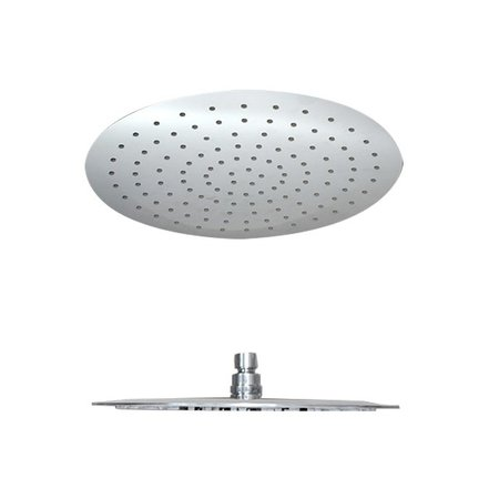 "Best-design Best-Design RVS-304 ""Ore-200"" regendouche 200 mm"