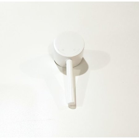 """Best-design Best-Design hendel Mat-Wit tbv. """"White"""" 4009150 / 4009250"""