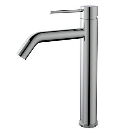 "Best-design Best-Design ""Ore-Nerola"" Hoge-wastafelmengkraan RVS-304"