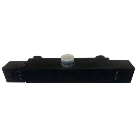 Best-design Best-Design losse thermostaatkraan tbv.Black-York no:4006650