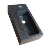 """Best-design Best-Design """"Lopez"""" fontein rechts Limestone 40x20x10cm"""