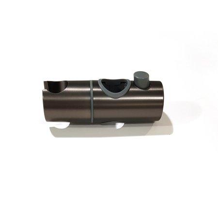 "Best-design Best-Design glijstuk tbv. ""Moya"" Thermostatische Regendouche-opbouwset 4008550"