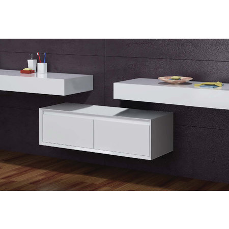 "Best-design Best-Design ""Horizon"" kast ""Just-Solid"" 60x40x40cm"