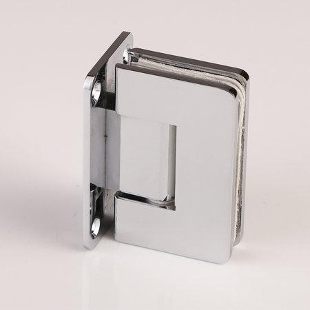 """Best-design Best-Design scharnier voor """"Erico"""" 3856380-3856390-3856400"""