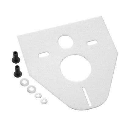 Best-design Best-Design geluids-isolatieset (tbv wandcloset)