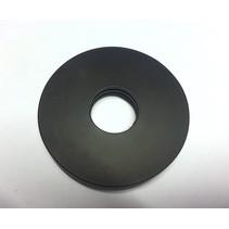 """Best-Design rozet zwart tbv: muuruitloop """"Pola"""" no:4002730"""