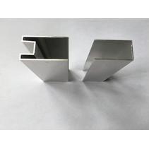 """Best-Design glasprofiel voor """"Erico"""" 3856410-3856500-3875280"""
