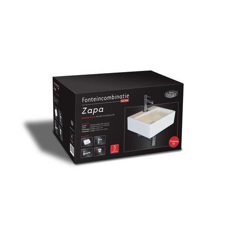 """Best-design Best-Design """"One Pack"""" fonteincombinatie """"Zapa"""""""