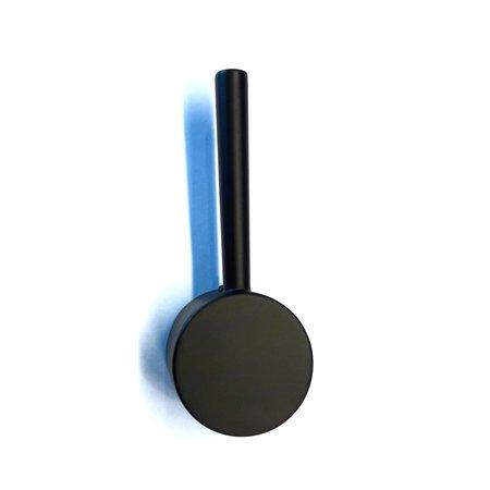 Best-design Best-Design hendel Mat-Zwart tbv. 4005800 / 4006000 / 4006600 / 4007760 / 4007770