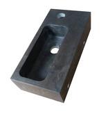 """Best-design Best-Design """"Lopez"""" fontein links Limestone 40x20x10cm"""