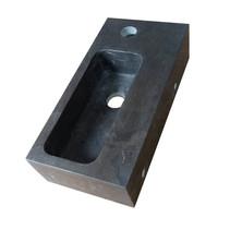 "Best-Design ""Lopez"" fontein links Limestone 40x20x10cm"
