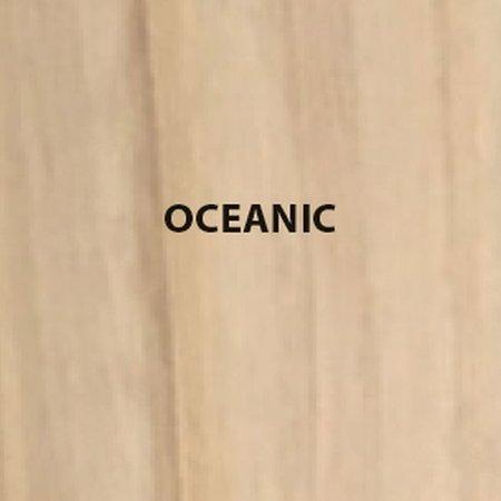 "Best-design Best-Design half-hoge kolomkast ""Lours"" L&R 120x35x30cm oceanic-a"