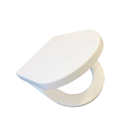 "Best-design Best-Design toiletzitting soft-closing ""Rapid"""