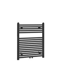 """Best-Design """"Antraciet Zero"""" radiator recht-model 770x600mm"""