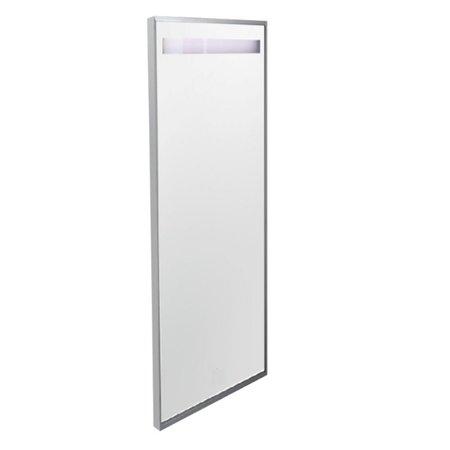 "Best-design Best-Design ""Miracle"" LED spiegel B=25 x H=90cm"