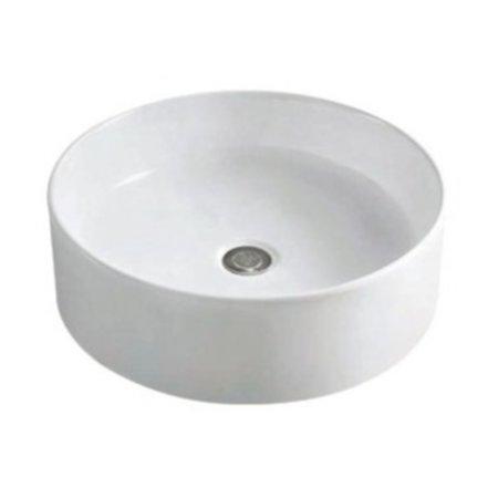 """Best-design Best-Design """"Rondo"""" opbouw-waskom Ø=41cm H=15cm"""