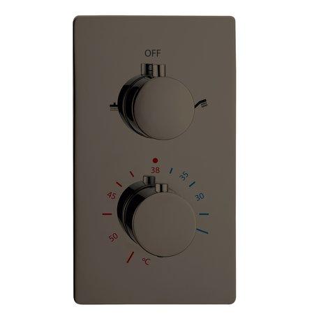 Best-design Best-Design frontplaat tbv. Moya 4008570