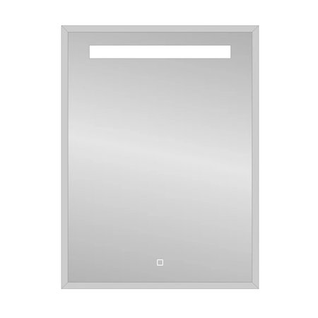 "Best-design Best-Design ""Miracle"" LED spiegel B=80 x H=100cm"