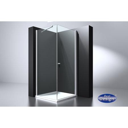 """Best-design Best-Design afdekkap deur voor """"Erico"""" 3856290-3856300-3856320-3856330-3856340-3856350-3856360-3856370-3875260-3875270"""