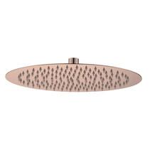 """Best-Design """"Lyon"""" regendouche rond 300mm rosé-mat-goud"""