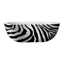 """Best-Design """"Color-Zebra"""" vrijstaand bad 180x86x60cm"""