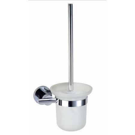 "Best-design Best-Design ""Rome"" toiletborstelhouder"