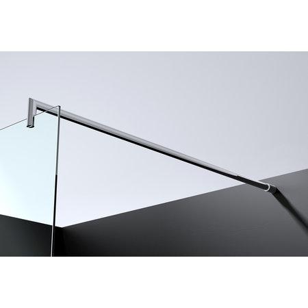 """Best-design Best-Design """"Erico 600"""" inloopdouche 57-59 cm NANO 8mm glas"""