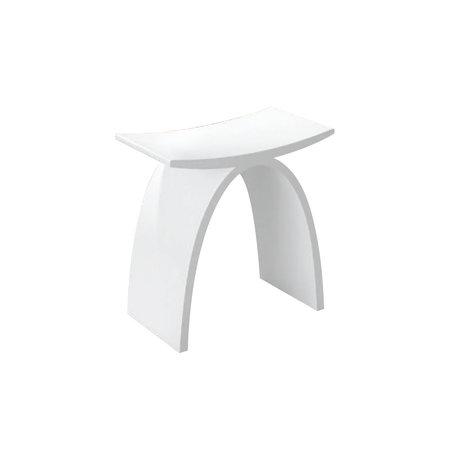 "Best-design Best-Design ""Lucky-White"" stoel ""Just-Solid"""
