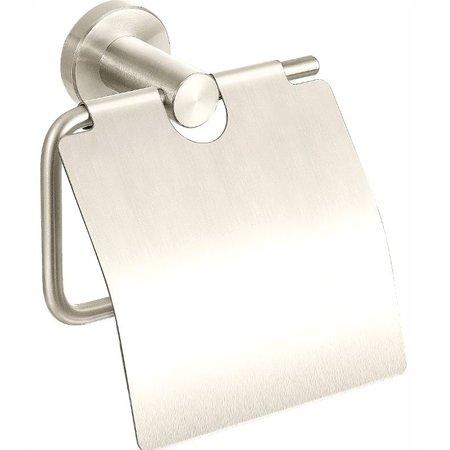 "Best-design Best-Design ""Ore"" toiletrolhouder met klep"