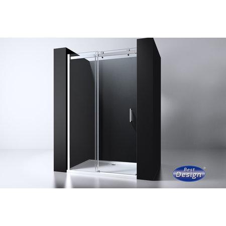"""Best-design Best-Design afsluitstrip voor """"Erico"""" 3856410-3856500-3875280"""