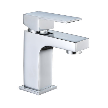 "Best-design Best-Design ""Box"" toiletkraan"