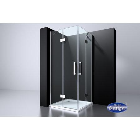"""Best-design Best-Design deurscharnier voor """"Erico""""4000100"""