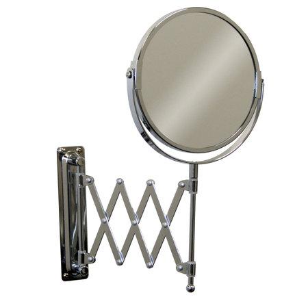 "Best-design Best-Design ""Harmonica"" wand cosmetica spiegel 170 mm"