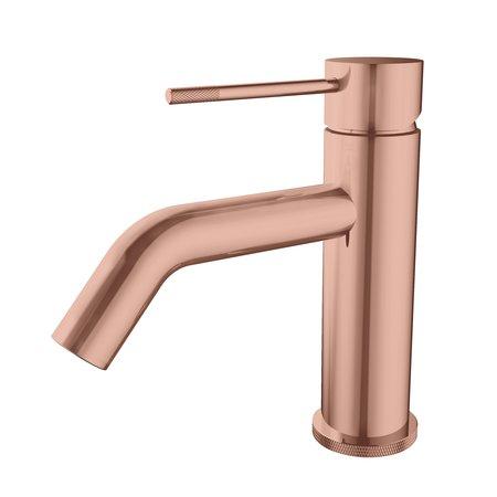 """Best-design Best-Design """"Lyon--Polina"""" wastafelmengkraan rosé-mat-goud"""