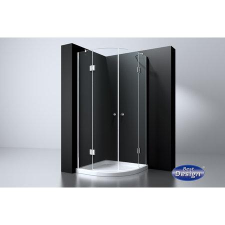 """Best-design Best-Design afsluitstrip """"Erico"""" voor 3875240-3875250"""