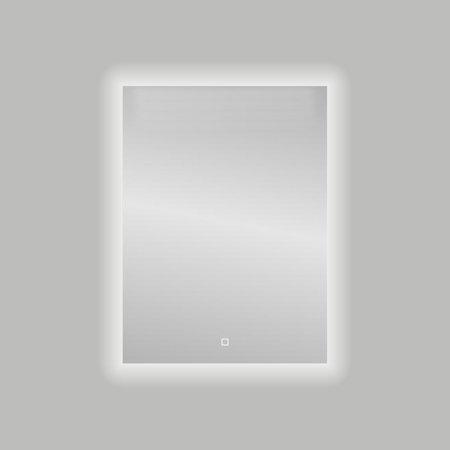 "Best-design Best-Design ""Angola"" Spiegel incl.LED B=60 x H=80 cm"
