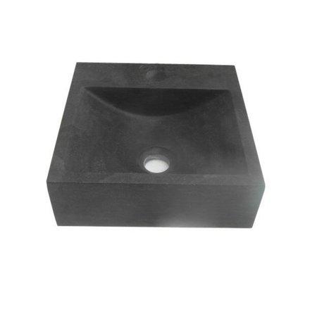 """Best-design Best-Design """"Ruti"""" fontein Limestone 30x30x10cm"""