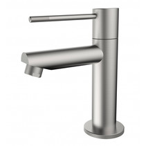 "Best-Design ""Ore-Ribera"" Toiletkraan RVS-304"