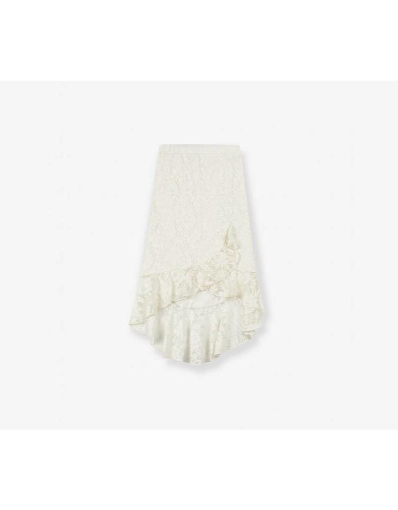 ALIX THE LABEL SKIRT LACE