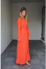 JUST FEMALE ARIANA DRESS