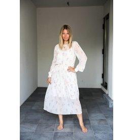 JUST FEMALE SARAH MAXI DRESS