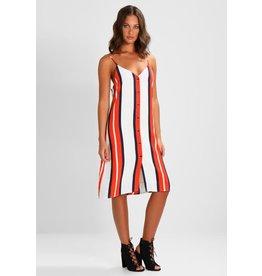 JUST FEMALE EMILIA SLIP DRESS