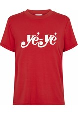 JUST FEMALE YE YE T-SHIRT