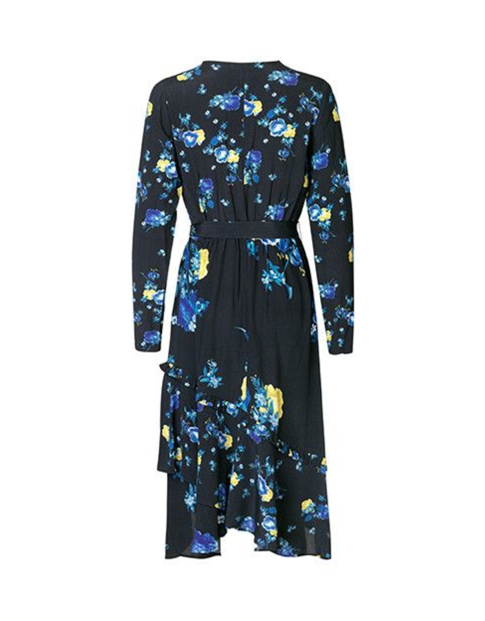MBYM DRESS STELLA PRINT MIRIANA