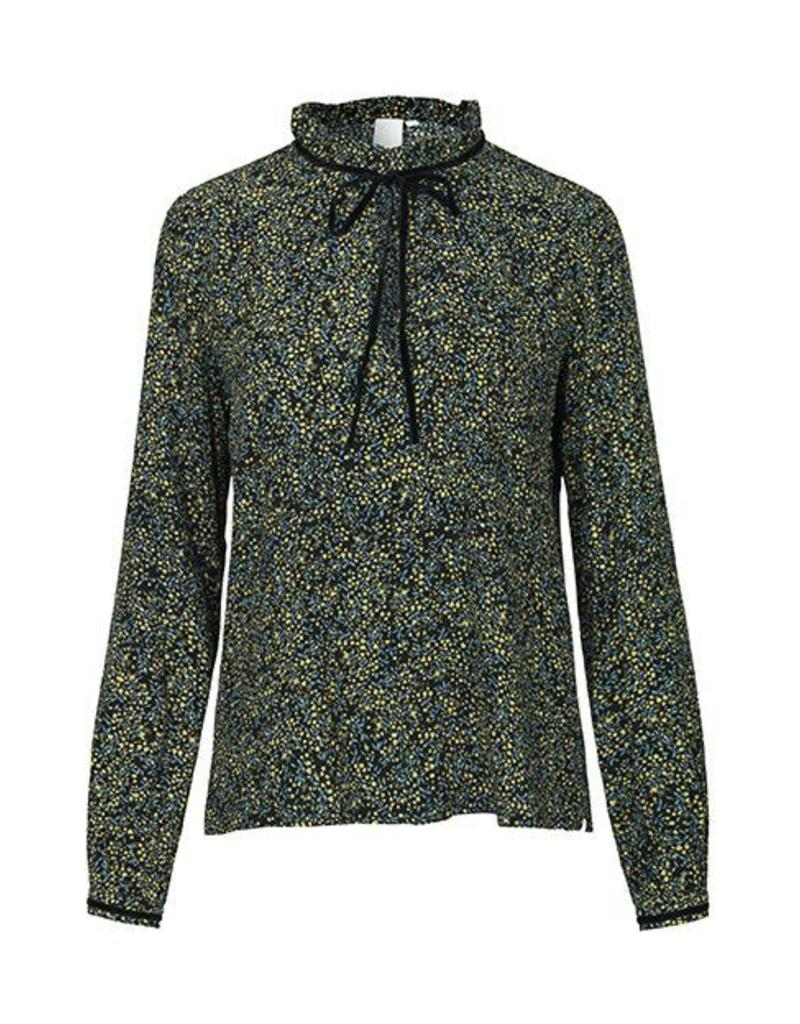 MBYM BLOUSE SELICIA PRINT INES