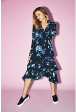 MBYM DRESS STELLA PRINT MIRIANA