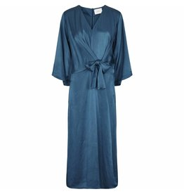 JUST FEMALE DRESS SATINE