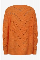 SIX AMES KNIT NELLY