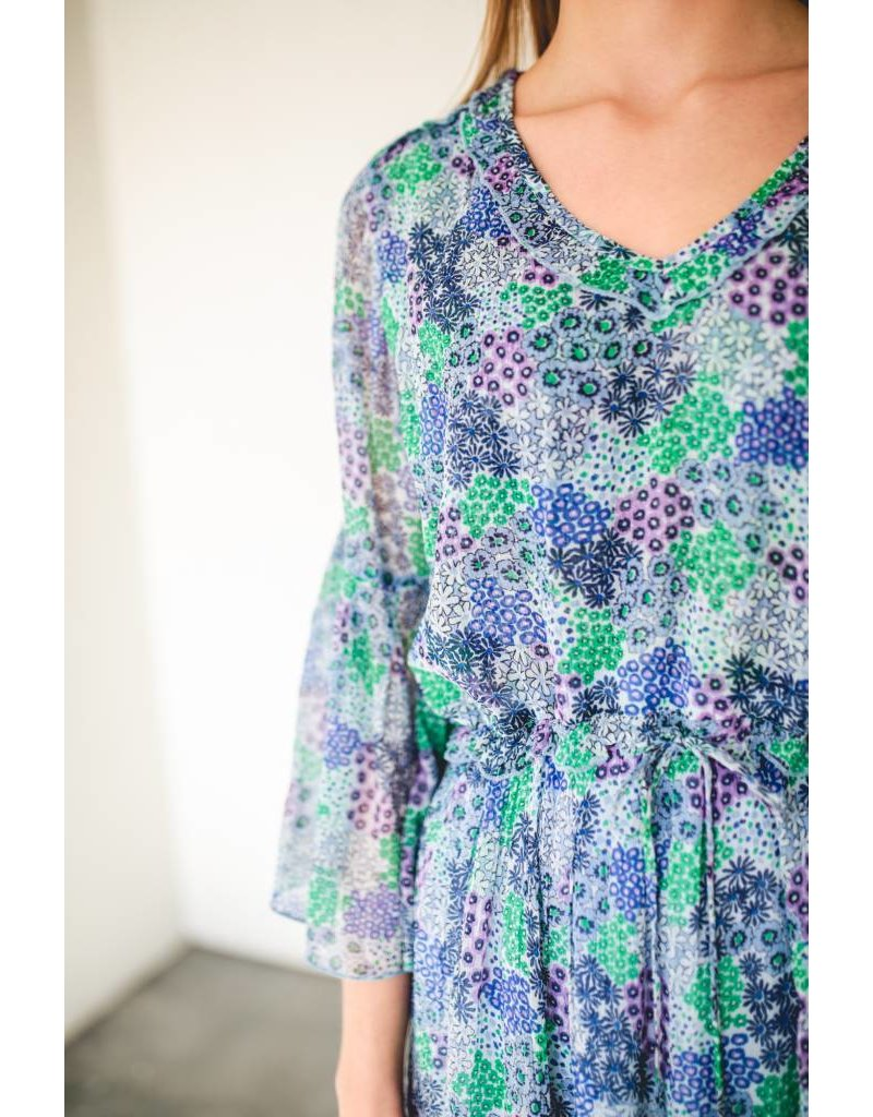 MOLIIN DRESS AGNETHE