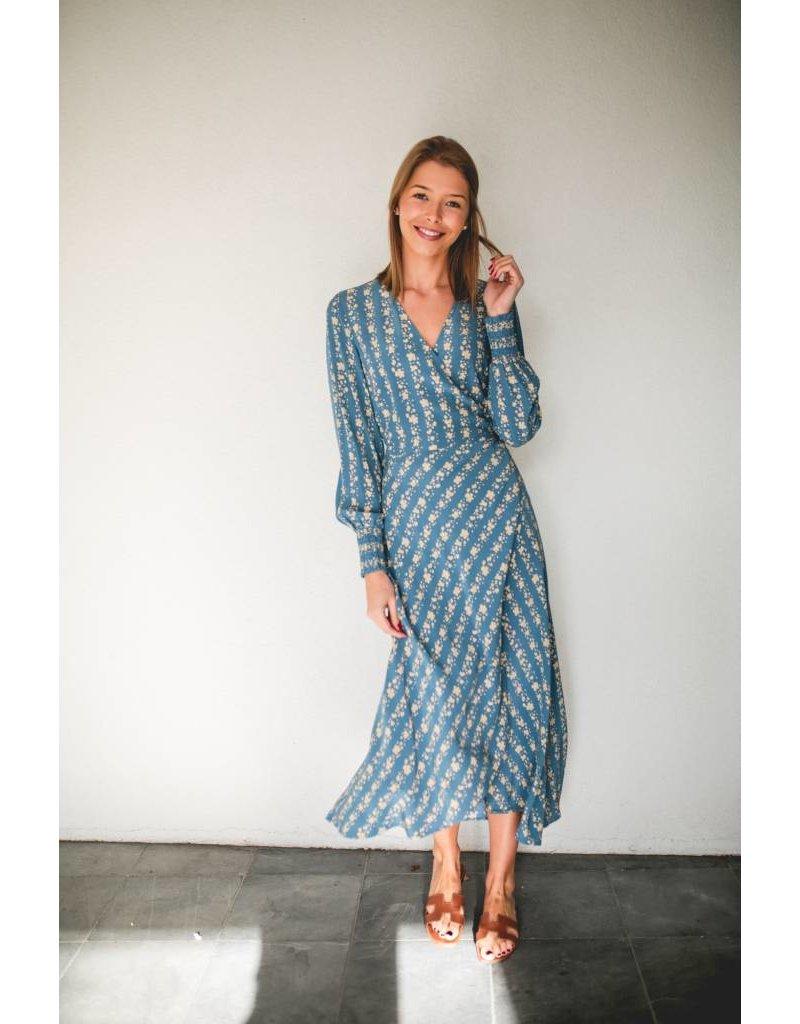 RUE DE FEMME DRESS INDY